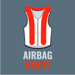 Compatible con Airbag