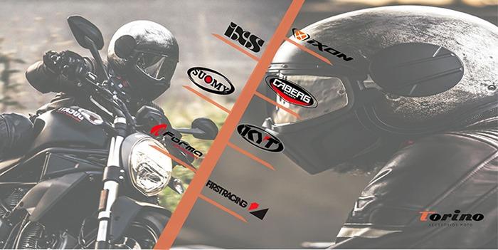 Marcas Torino Accesorios Moto